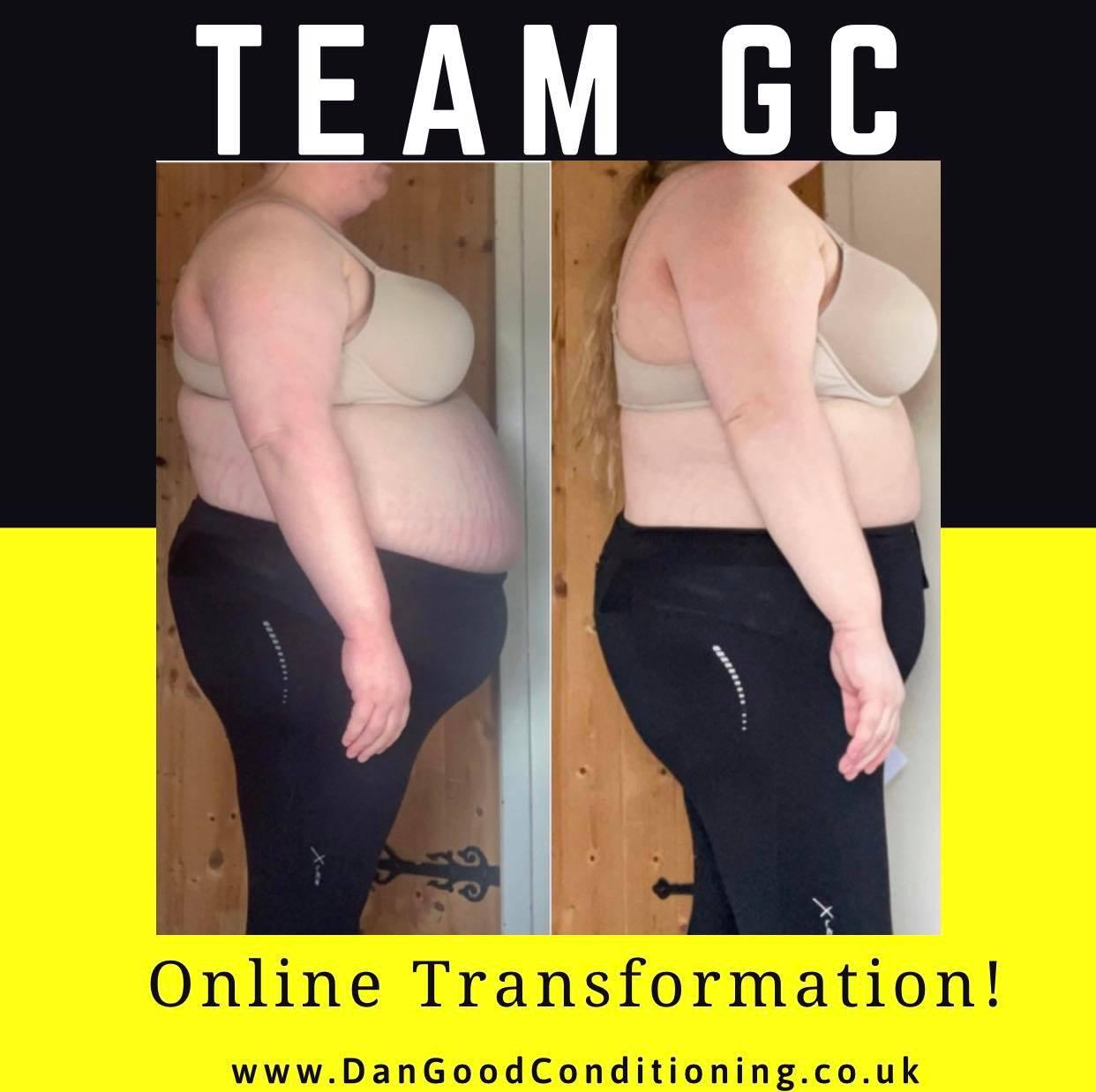 Chloe Mcallister - Team GC Member