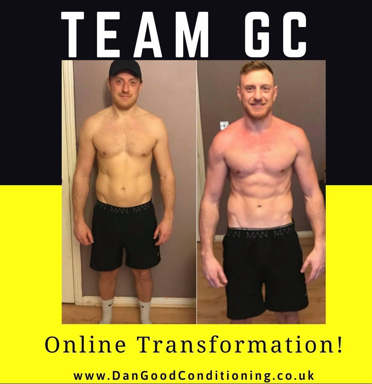 Jack Stevens - Team GC Member