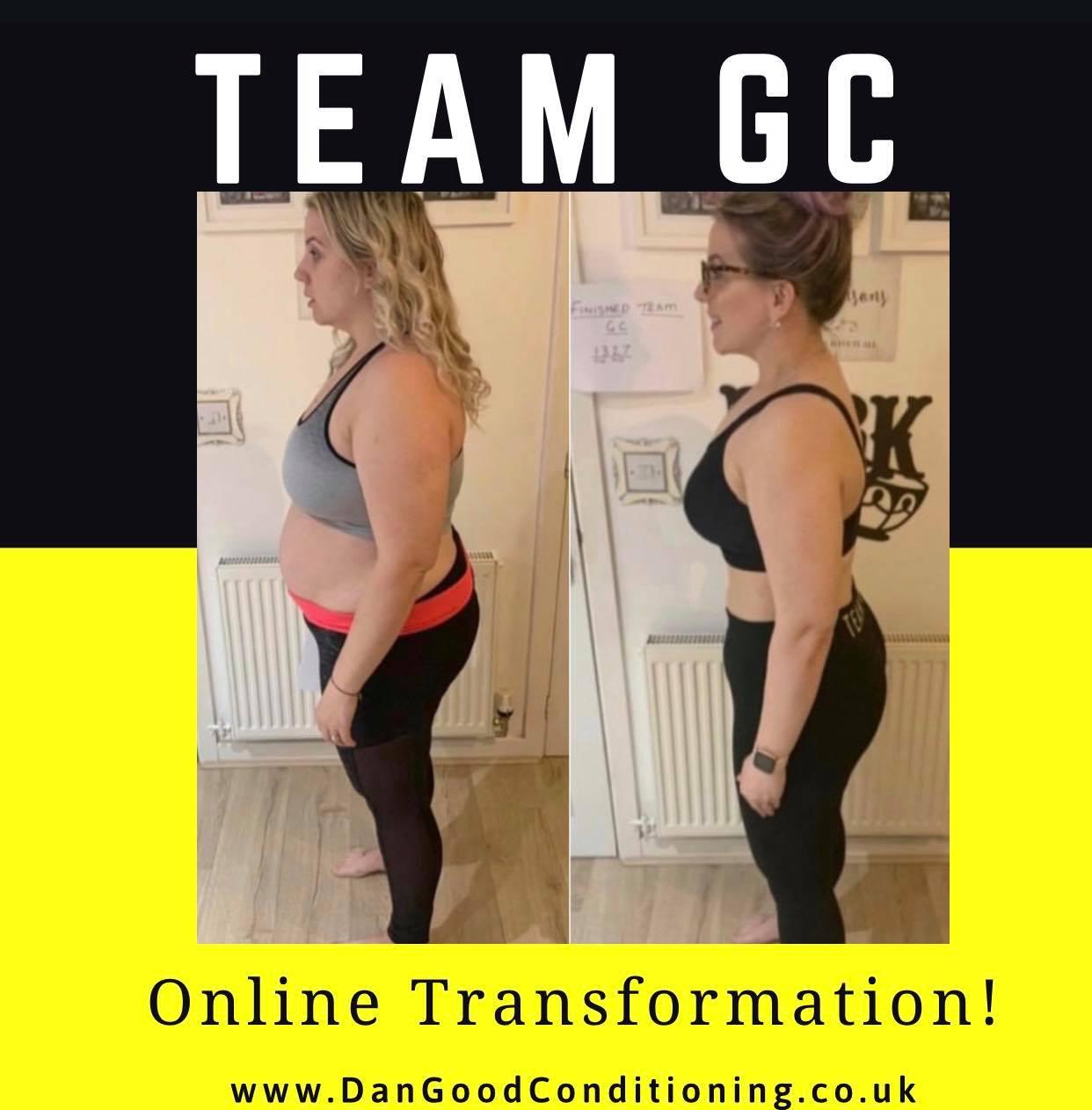 Samantha Terri - Team GC Member