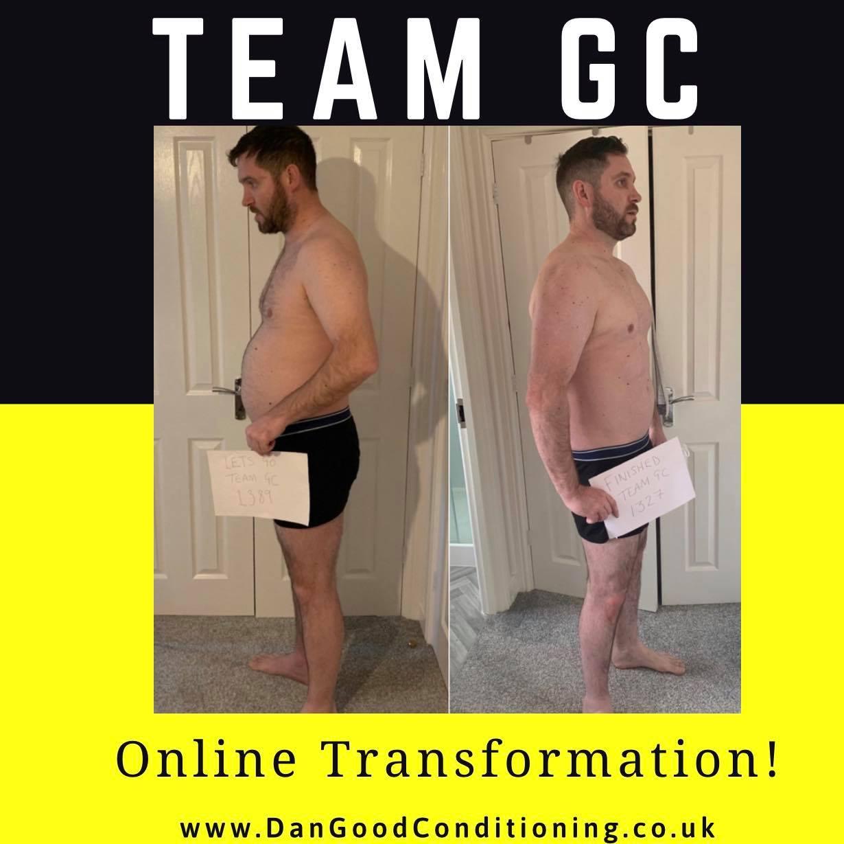 John Chuplis- Team GC Member