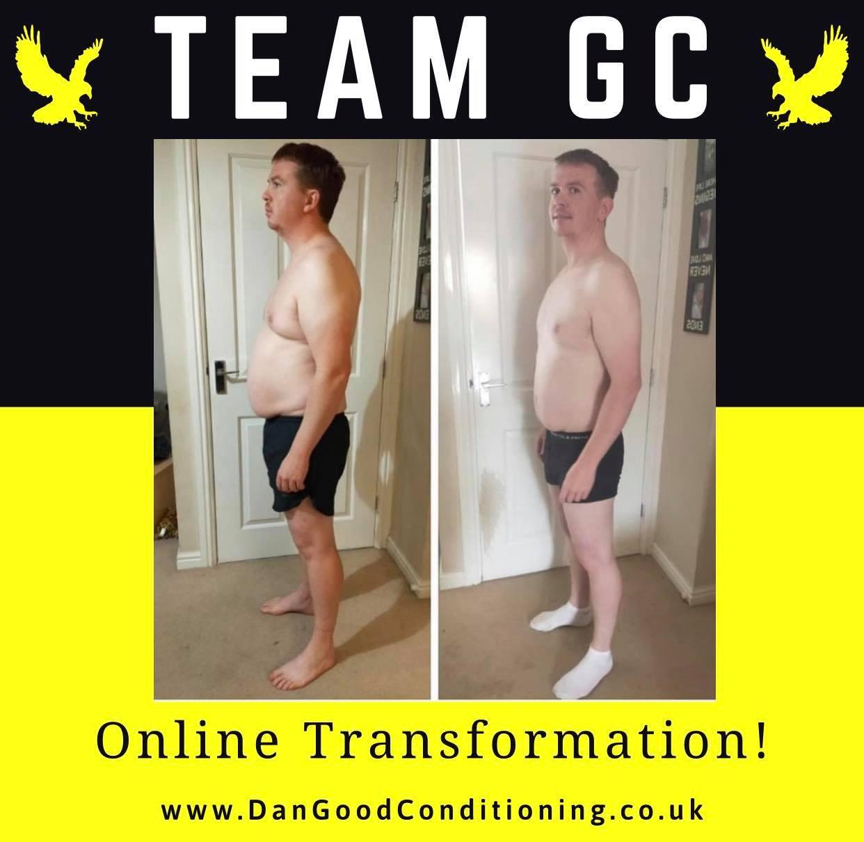 Ricky Kane- Team GC Member