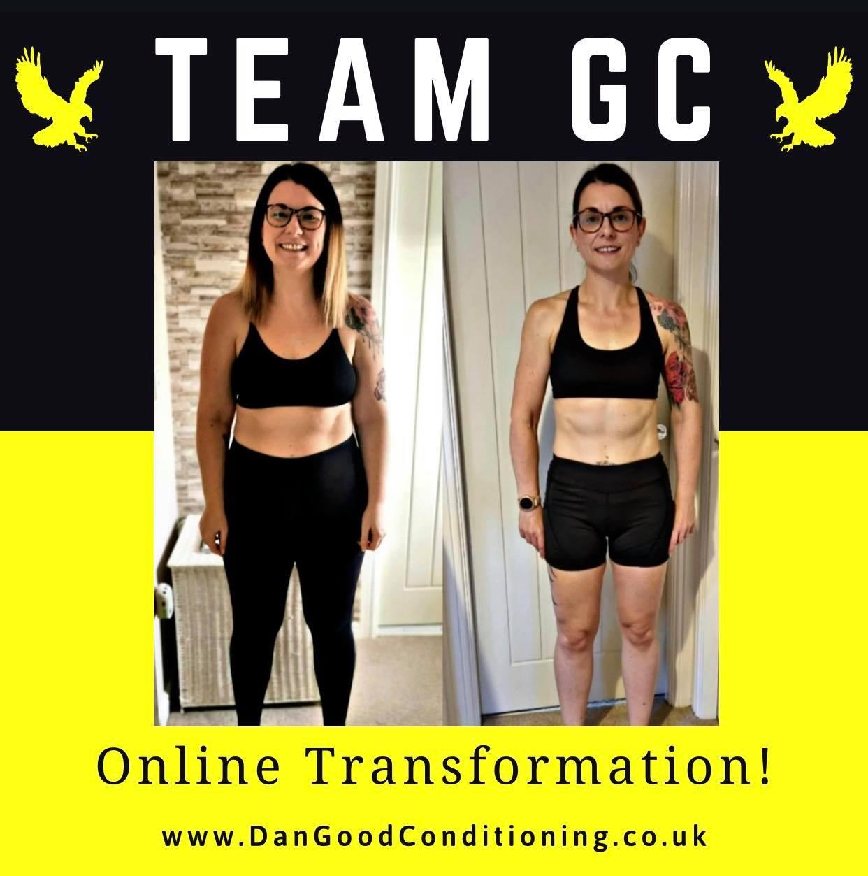 Tracy Rosser- Team GC Member